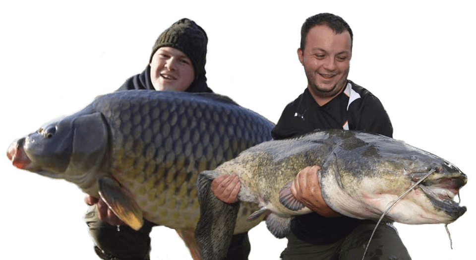Bounty Lakes Carp and Catfishing
